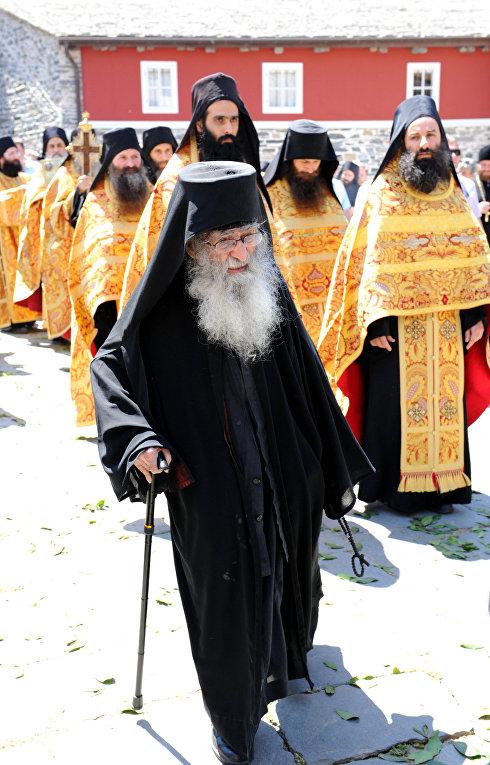 Отношение православия к лесбиянкам пойман