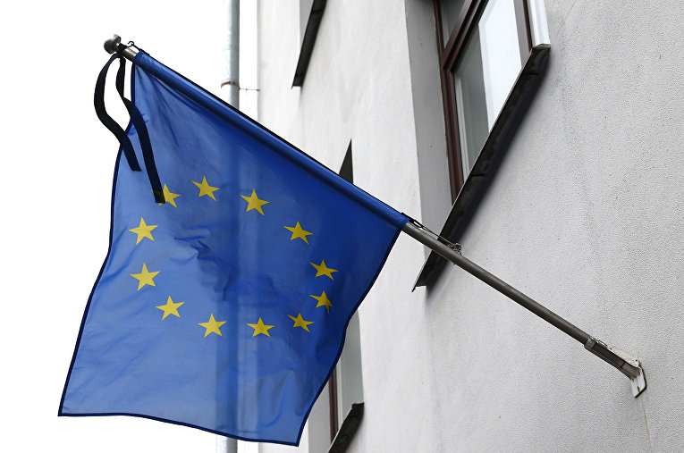 Европарламент одобрил резолюцию, признающую Гуайдо и.о. президента Венесуэлы