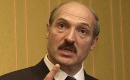 Лукашенко критикует заявление Буша, сделанное на инаугурации. Фото РИА Новости