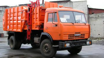 """Найти выгодный кредит.  Индивидуальный подход к каждому клиенту!  Компания  """"Спец-тон """" предлагает услуги мусоровозов."""