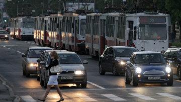 В масштабном отключении электроэнергии в Санкт-Петербурге в прошлую пятницу...