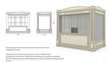 Проект схемы размещения объектов мелкорозничной торговли в Москве будет опубликован 1 февраля 2011 года...