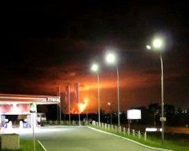 Пожар и взрывы боеприпасов на арсенале в Удмуртии. Хронология событий