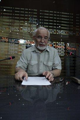 Валерий Завойкин