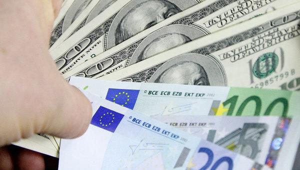 Курс руб евро