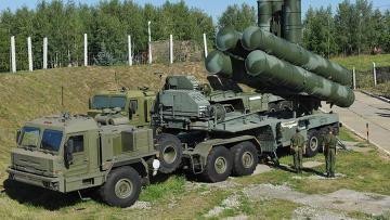 """С-400 """"Триумф"""". Архив"""