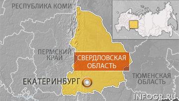 Число погибших в ДТП на Урале увеличилось до семи человек