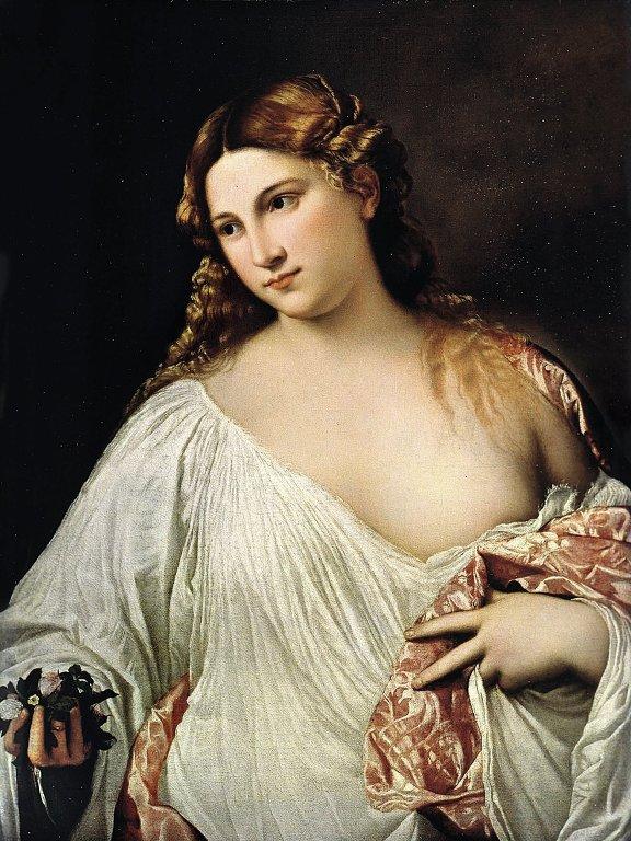 11 картин Тициана, которые стоит увидеть хотя бы раз в жизни | РИА ...
