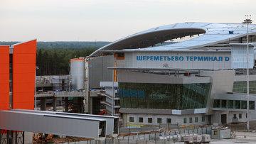 Пассажирский самолет совершил в субботу аварийную посадку в столичном аэропорту Шереметьево, сообщил РИА Новости...