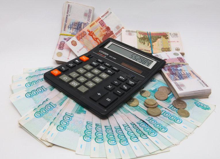 Долгосрочные займы с платежом один раз в месяц