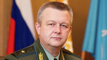 Россия развертывает воздушно - космическую оборону в Арктике