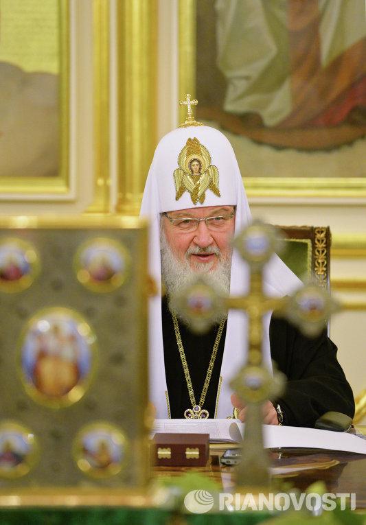Отношение православия к лесбиянкам