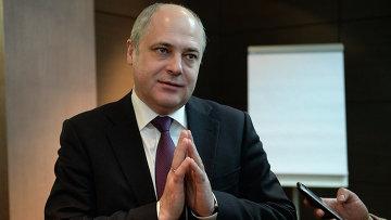 Андрей Ксензов стал официальным претендентом на пост мэра